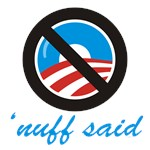 anti Obama - Nuff Said
