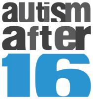 Autism After 16 Logo