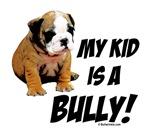 My Kid is a Bully