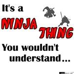 Ninja Thing
