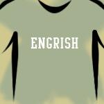Engrish Shirts