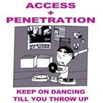 Access + Penetration