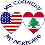 Lebanon / USA Country Heritage