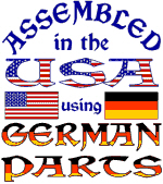 USA / German Parts