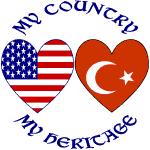 Turkey - My Country My Heritage