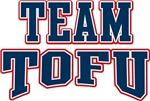 Team Tofu Tees Gifts