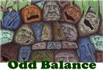 Odd Balance