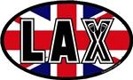 Lacrosse UK