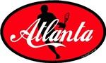 Lacrosse Atlanta Oval