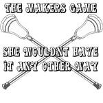 Lacrosse Women Maker