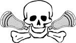 Lacrosse CRSkull