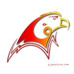 Eshgh (Love) Red Eagle