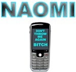 Naomi-Cell-Phone