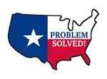 Problem Solved Flag