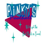 Pinky's Poolhall