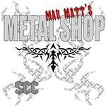 Mad Matt's Metal Shop