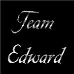 Team Edward in Chrome