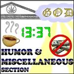 Humor & Miscellaneous