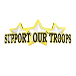 Support Our Troops T-shirts and Gifts