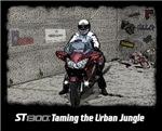 Taming the Urban Jungle