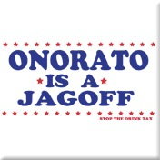 Onorato's a Jagoff