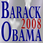 Barack Obama and who in 2008?