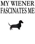 My Wiener Fascinates Me