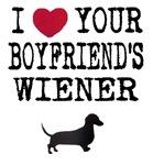 I Love Your Boyfriend's Wiener
