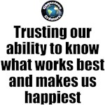 Trusting Our Ability