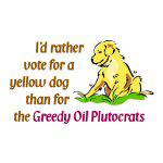 Yellow Dog, GOP - Goodies
