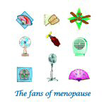Fans of Menopause - Goodies
