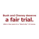Fair Trial - Apparel