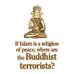 Buddhist Terrorists - Apparel