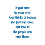 Money & Power - Goodies