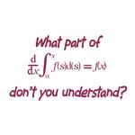 Calculus Equation - Goodies