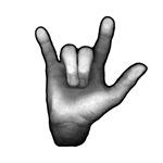 ROCKIN' HAND