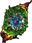 Copy of LSD MOLECULE