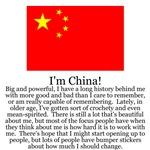China (CQ)