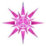 Solar Peace - Dazzled