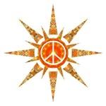 Solar Peace - Jewel