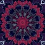 Wicked Art Mandala