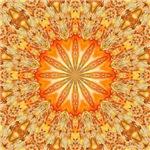 Precious Art Mandala