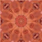 Beloved Art Mandala