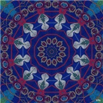 Community Art Mandala