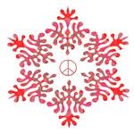 Snow Peace - Sesame