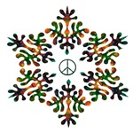 Snow Peace - Power