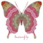 Sweetness Butterfly
