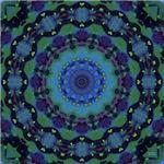 Mellow Art Mandala