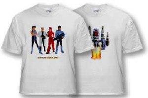 Starscape T-Shirts