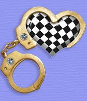 Racing HandCuffs